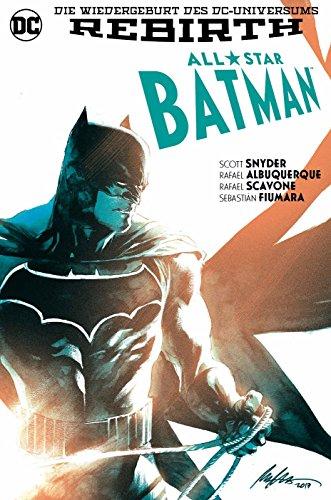 All-Star Batman: Bd. 3: Der Verbündete