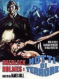 Sherlock Holmes: Notti di Terrore (DVD)