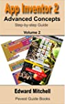 App Inventor 2: Advanced Concepts: St...