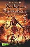 Die Kane-Chroniken, Band 1: Die rote Pyramide