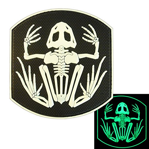 us-marine-navy-seals-bone-frog-crne-glow-dark-devgru-frogman-morale-pvc-hook-and-loop-cusson-patch