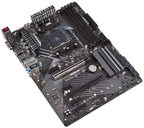 ASRock Fatal1ty B450 Gaming K4 Mainboard