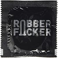 Mister B. - Rubber Fucker - Kondome Extra Stark - 1 x 72 Stk. preisvergleich bei billige-tabletten.eu