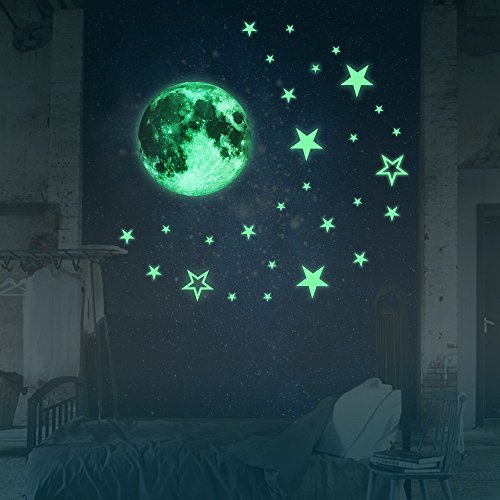 Zoom IMG-1 lamdgbway luminoso 26pcs stelle e