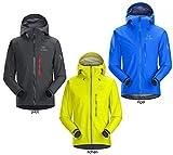 Arcteryx Alpha FL Jacket Men - GORE-TEX® Pro Jacke, Größe:L, Farbe:lichen