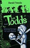 étrange héritage de l'oncle Déprius (L') | Tonollo, Harald. Auteur