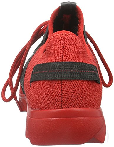 Tamboga 1033, Sneakers basses mixte adulte Rot (Red 02)