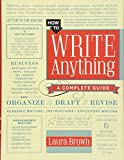 How to Write Anything – A Complete Guide