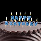 Party Propz Happy Birthday Candle