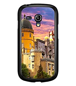 PRINTSWAG PALACE Designer Back Cover Case for SAMSUNG GALAXY S3 MINI