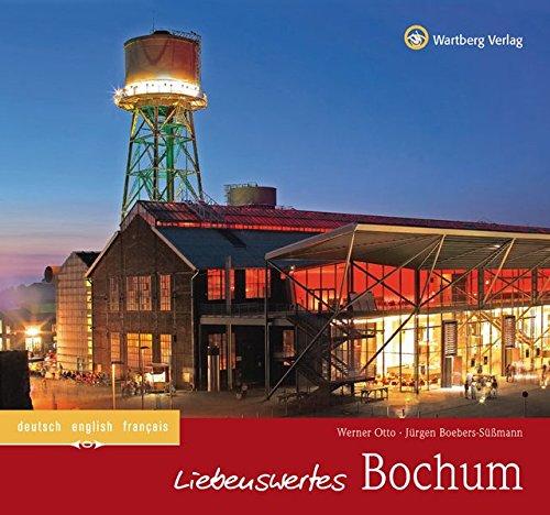 Farbbildband: Liebenswertes Bochum