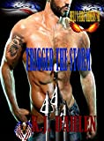 Trigger The Storm: Military MC Romance (Hell's Fire Riders MC Book 3)