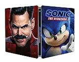 Sonic: Il Film - Edizione Limitata Steelbook  ( Blu Ray)
