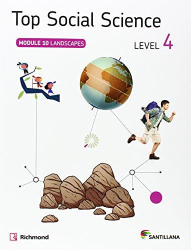 TOP SOCIAL SCIENCE 4 LANDSCAPES