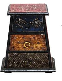 The Ethenic Factory Rajasthani Home Decor Handicrafts | Home Decor Gifts | Home Decorative Items In Living Room... - B0788T2CNW