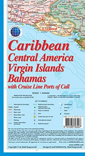 Descargar Libro Caribbean de Craenen