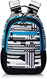 #8: Wiki by Wildcraft 27 liters Black Casual Backpack (8903338045564)