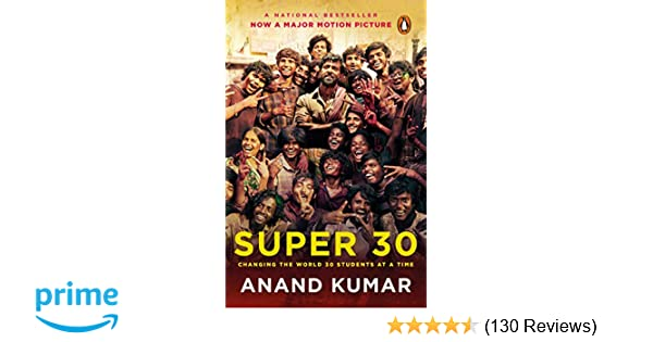 Buy Super 30 Book Online at Low Prices in India | Super 30 Reviews