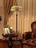 16-Zoll europäischen Barock Stehlampe Wohnzimmerlampe