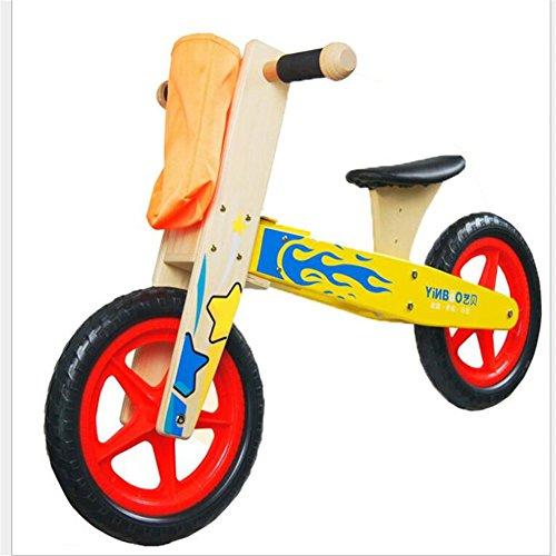 De madera para niños equilibrio auto, bicicleta, coche de madera del rodaje,...