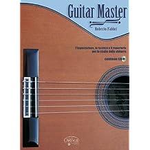 GUITAR MASTER + CD
