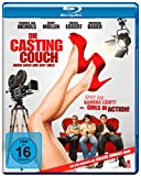Die Casting Couch [Blu-Ray]