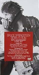 Born To Run: 30th Anniversary Edition [2 DVD + 1 CD]