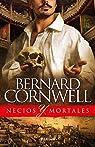 Necios y mortales par Cornwell
