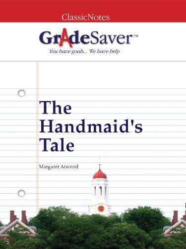 Gradesaver Tm Classicnotes The Handmaid S Tale Download Pdf Or