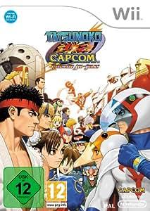 Tatsunoko vs Capcom - Ultimate All-Stars
