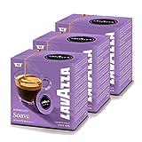 Lavazza A Modo Mio Espresso Soave, Kaffee, Kaffeekapseln, Arabica, 48 Kapseln