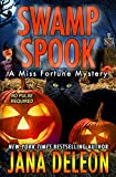 Swamp Spook (A Miss Fortune Mystery Book 13) (English Edition)