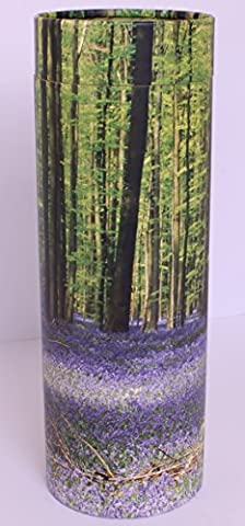 Scattering Ashes Urn, Scatter Tube , Eco-friendly Biodegradable Crermation Urn