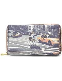 Borsa Pochette Y Not - G373 Walk in New York