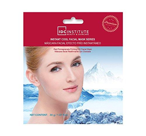 IDC Institute–rosso melograno rassodante Ice Facial Mask 30g/1.01fl. oz
