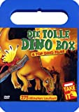 Die tolle Dino-Box - Köfferchen