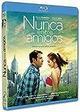 Nunca Entre Amigos Blu-Ray [Blu-ray]