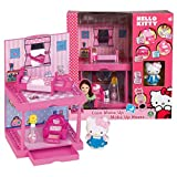 Hello Kitty Gpz-Make Up Casa Cucina