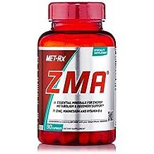 MET-RX ZMA New 90 Capsules