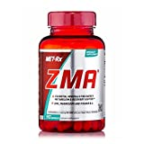 MET-RX ZMA New 90 Capsules - Best Reviews Guide