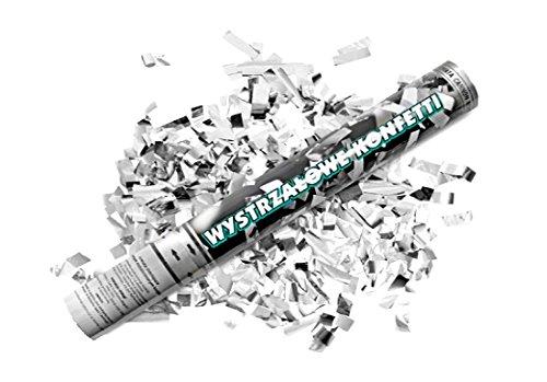 2-x-silberner-konfetti-regen-60-cm-lang-kanone-shooter-konfettibome-partypopper-hochzeit
