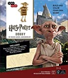 INCREDIBUILDS - HARRY POTTER: DOBBY 3D WOOD MODEL AND BOOKLET