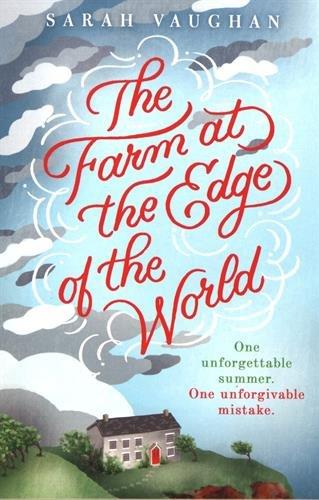 The Farm at the Edge of the World por Sarah Vaughan