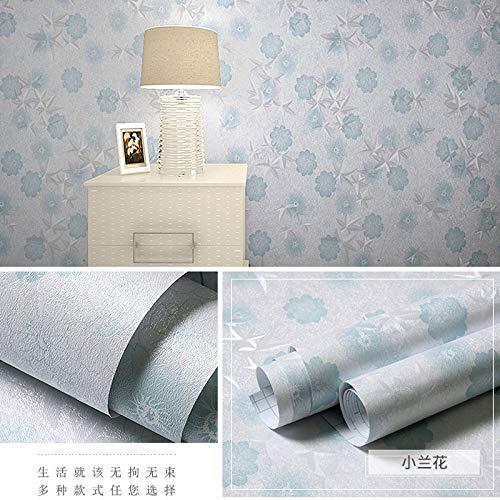 Selbstklebende Tapete Schlafzimmer Wohnzimmer Tapete TV Hintergrund Tapete -