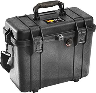 Peli 1430 - Maleta rígida, Negro (B000XYQVZQ) | Amazon price tracker / tracking, Amazon price history charts, Amazon price watches, Amazon price drop alerts