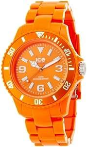 Ice-Watch Armbanduhr ice-Solid Unisex Orange SD.OE.U.P.12