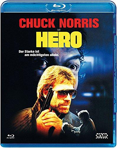 Bild von Hero [Blu-ray]