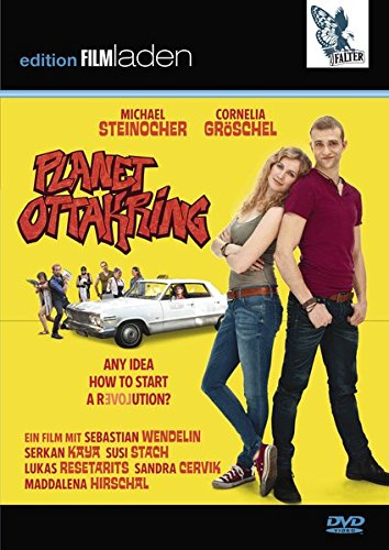 Planet Ottakring, 1 DVD