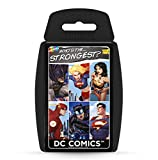 DC Superheroes Top Trumps [importato da UK]