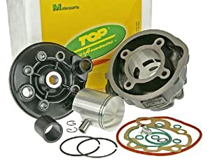 Zylinder Kit TOP PERFORMANCES Trophy 70ccm - APRILIA MX 50 AM 6 (-2005)